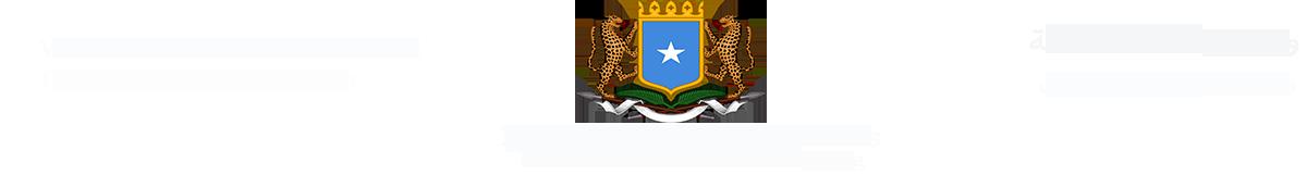 Ministry of Public Works - Wasaaradda Hawlaha Guud
